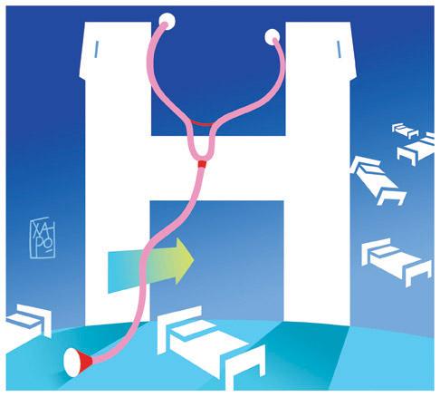 256 - Corriere Eco - personale sanitario  - opportunità in Europa - 5.06.18