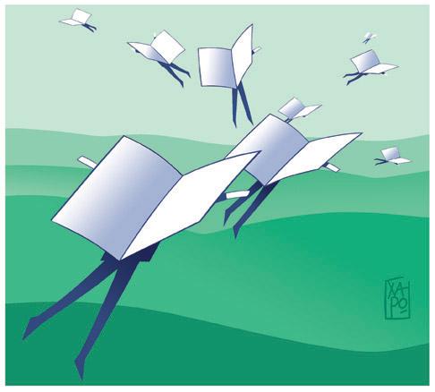 Corriere Economia - curricula online  - 6.05.15