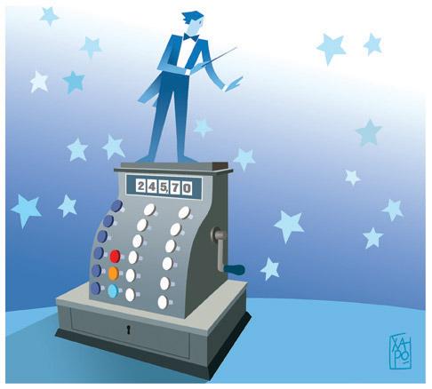 Corriere Economia - responsabili  punti vendita  - 28.03.17