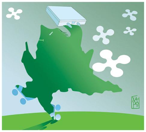 Corriere Economia - assunzioni in Lombardia - 04.04.17