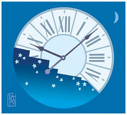 303 - Corriere Economia - Lavoro part-time; opportunità - 16.07.19