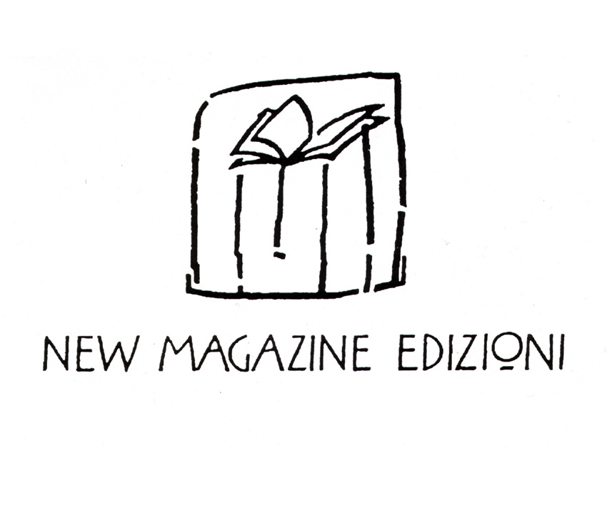 Logo - New Magazine Edizioni