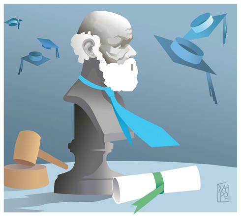 273 - Corriere Economia - assunzioni con laurea umanistica - (Socrate) - 20.11.18