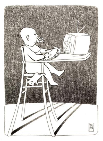 Corriere della Sera - Salute 91 - sviluppo mentale nei primi mesi di vità