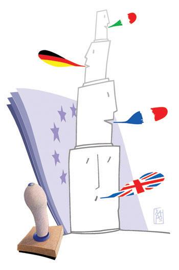 Corriere Economia - 21.12.12 - Esperienze estere - Curriculum
