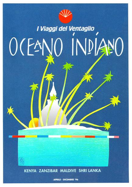 IVV - Oceano Indiano  96