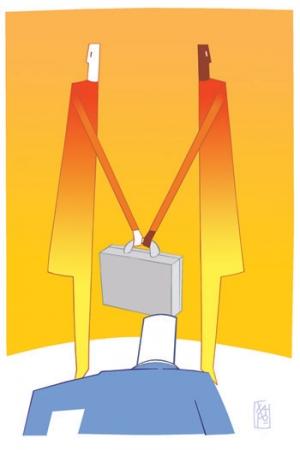 Corriere Economia - 1.02.13 - Aumentano le discriminazioni sul lavoro