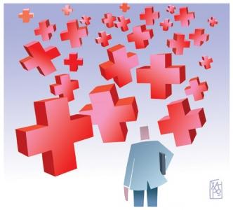 Corriere Economia - Sanità ; le opportunità - 27.06.17