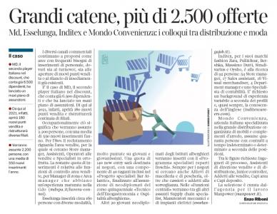 251 - Corriere Economia - jobs nella grande distribuzione - 24.04.18 - pp.39