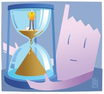 Corrire economia - 11.11.14 - assunzioni a tempo determinato