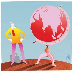Corriere Economia - 03.05.13 - Giovani all'estero per crescere