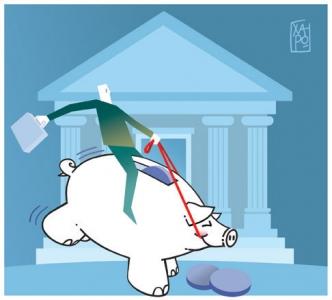 257 - Corriere Economia - in banca per managers, analisti e sviluppatori - 12.06.18