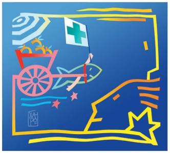238 - Corriere Economia - Health tour in Italy; assunzioni - 5.12.17