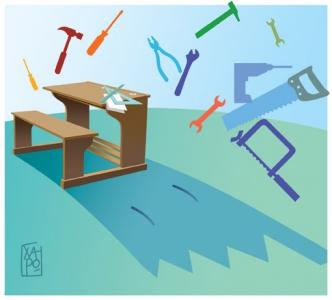 Corriere economia - alternanza scuola-lavoro  - 8.03.16