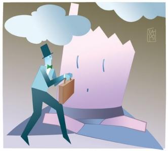 Corriere economia - 18.11.14 - managers - la paura del licenziamento