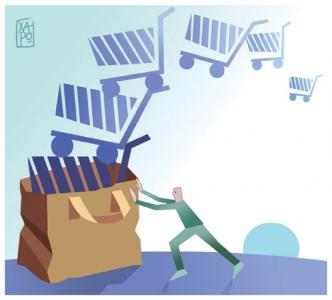251 - Corriere Economia - jobs nella grande distribuzione - 24.04.18