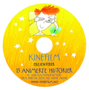 Kinefilm Oslo   - Disc