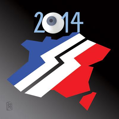 Européennes-2014