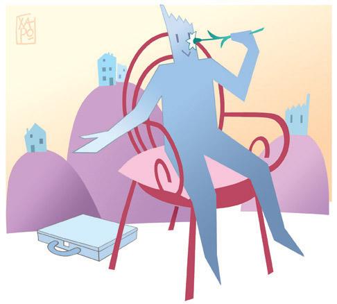 Corriere economia - Work-Life Design - 15.03.16