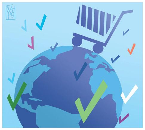 226 - Corriere Economia - assunzioni nell'e-commerce - 05.09.17