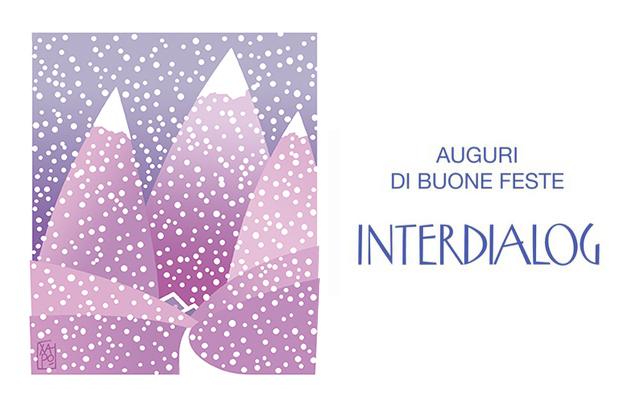Interdialog - auguri -  Dic.19-Genn-20