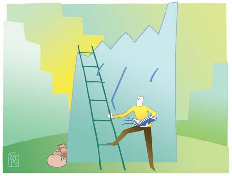 Corriere Economia -  30.09.14 - formazione o promozione