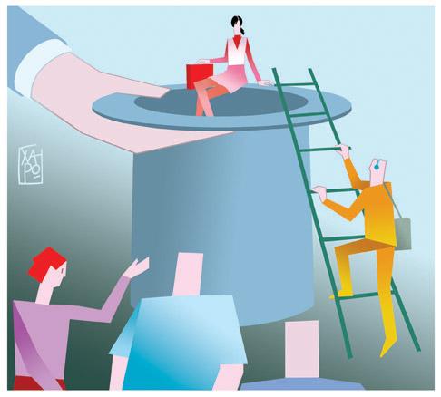 Corriere Economia - Aziende.Inserimento giovani - 29.09.15