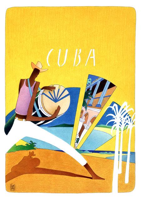 IVV - Cuba 91-92