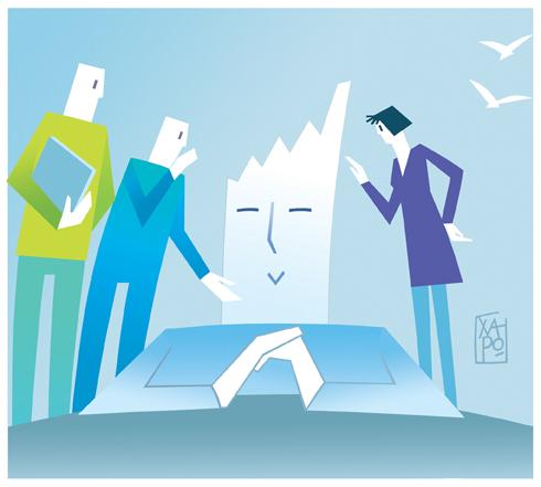 276 - Corriere Economia - assunzioni nei gruppi di consulenza - 11.12.18