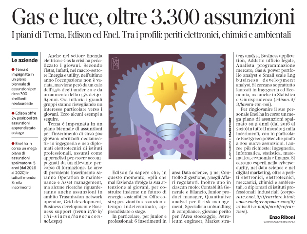 237 - Corriere Economia -assunzioni in energy groups - 28.11.17 - pp.41