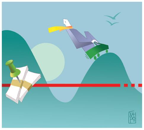 Corriere economia - Stipendi tra variabile e fisso - 16.02.16