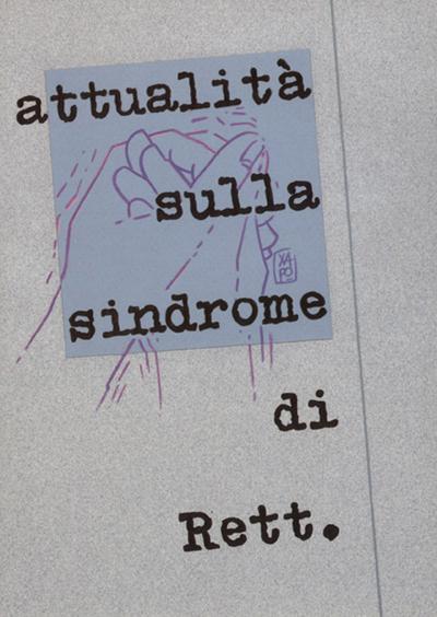 New Magazine Edizioni - sindrome di Rett