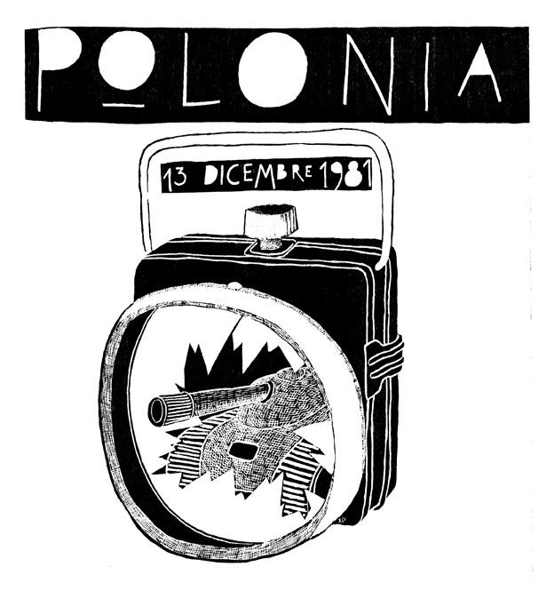 Polonia 1981