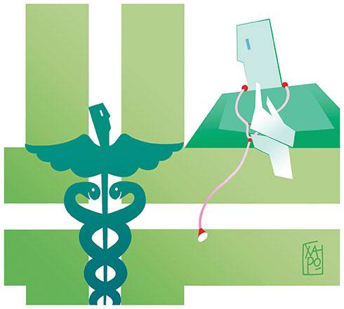 301 - Corriere Economia - personale sanitario; assunzioni - 02.07.19