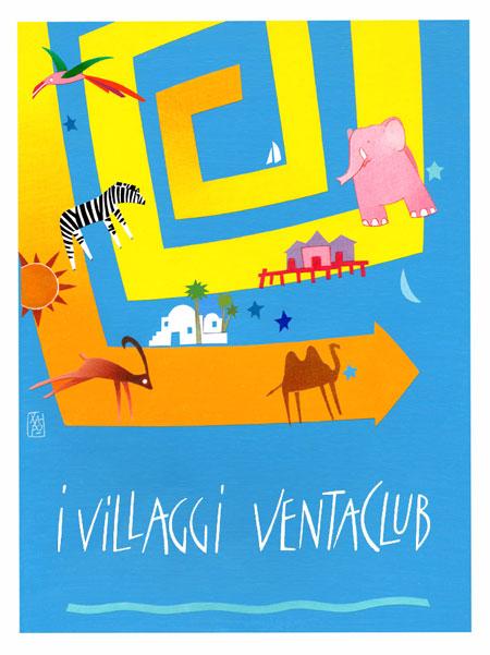 IVV - I Villaggi Ventaclub 98