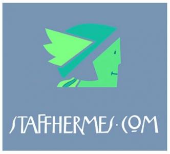 Staff Hermes - 2013