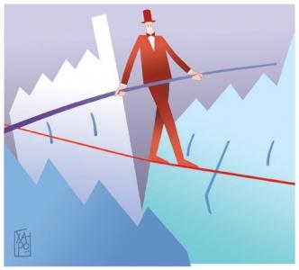 Corriere Economia - Risk manager - 16.06.15