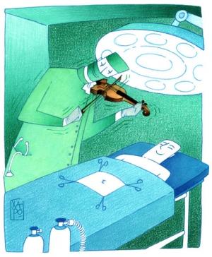 Corriere della Sera - Salute 93 - anestesia