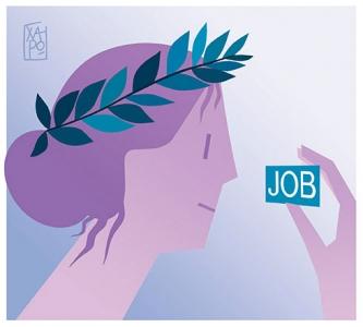 299 - Corriere Economia - opportunità per lauree umanistiche - 18.06.19