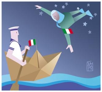 264 - Corriere Economia - concorsi, marina e aviazione militare - 11.09.18