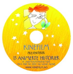 Kinefilm Oslo   - Disc