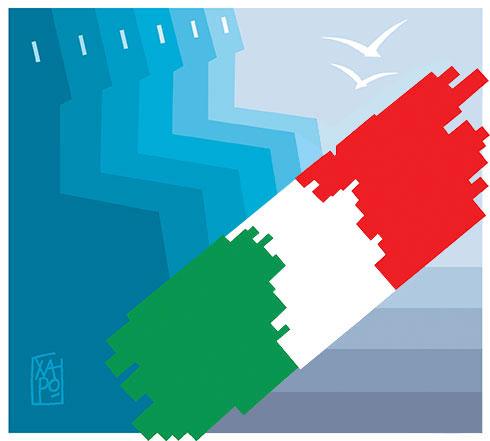 288 - Corriere Economia - vita militare,concorsi per giovani - 26.03.19